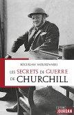Les secrets de guerre de Churchill (eBook, ePUB)