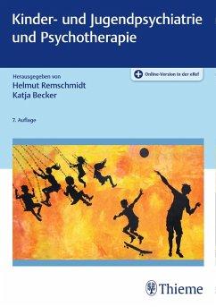 Kinder- und Jugendpsychiatrie und Psychotherapie (eBook, PDF)