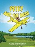 Petey and the Bear (eBook, ePUB)