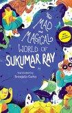 The Mad and Magical World of Sukumar Ray (eBook, ePUB)