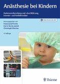 Anästhesie bei Kindern (eBook, ePUB)