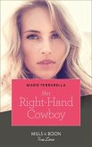 Her Right-Hand Cowboy (Mills & Boon True Love) (Forever, Texas, Book 21) (eBook, ePUB)