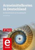 Arzneimittelkosten in Deutschland (eBook, PDF)