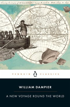 A New Voyage Round the World (eBook, ePUB) - Dampier, William