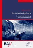 Deutsche Hedgefonds - Eine Analyse der Entwicklung und Zukunftsperspektiven (eBook, PDF)