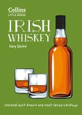 Irish Whiskey: Ireland's best-known and most-loved whiskeys (Collins Little Books) (eBook, ePUB)