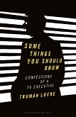 Some Things You Should Know (eBook, ePUB)