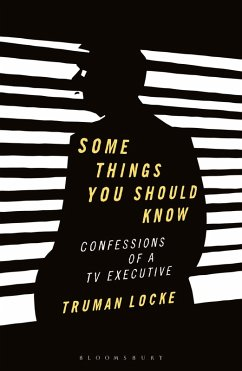 Some Things You Should Know (eBook, ePUB) - Locke, Truman