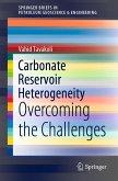 Carbonate Reservoir Heterogeneity (eBook, PDF)