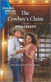 The Cowboy's Claim (eBook, ePUB)