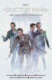Doctor Who - Die verlorene Dimension (eBook, PDF)