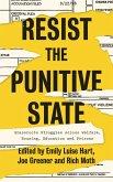Resist the Punitive State (eBook, ePUB)