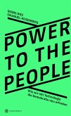 Power To The People (eBook, ePUB)