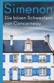 Die bösen Schwestern von Concarneau (eBook, ePUB)