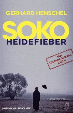 SoKo Heidefieber (eBook, ePUB) - Henschel, Gerhard
