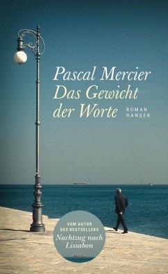 Das Gewicht der Worte (eBook, ePUB) - Mercier, Pascal