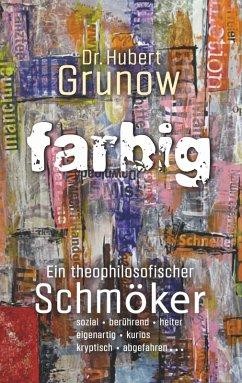 farbig (eBook, ePUB)