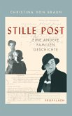 Stille Post (eBook, ePUB)