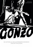 Gonzo (eBook, ePUB)