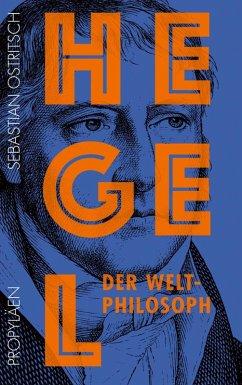 Hegel (eBook, ePUB) - Ostritsch, Sebastian