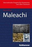 Maleachi (eBook, PDF)