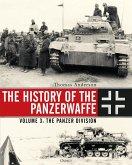 The History of the Panzerwaffe (eBook, PDF)