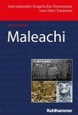 Maleachi (eBook, ePUB)