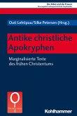 Antike christliche Apokryphen (eBook, PDF)