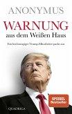 Warnung aus dem Weißen Haus (eBook, ePUB)