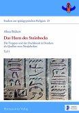 Das Horn des Steinbocks (eBook, PDF)