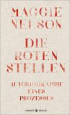 Die roten Stellen (eBook, ePUB)