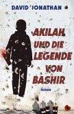 Akilah und die Legende von Bashir (eBook, ePUB)