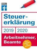 Steuererklärung 2019/2020 - Arbeitnehmer, Beamte (eBook, PDF)