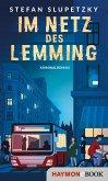 Im Netz des Lemming / Lemming Bd.6 (eBook, ePUB)