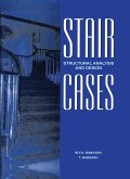 Staircases - Structural Analysis and Design (eBook, PDF)