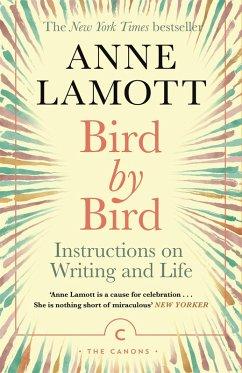 Bird by Bird (eBook, ePUB) - Lamott, Anne