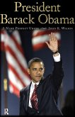 President Barack Obama (eBook, ePUB)