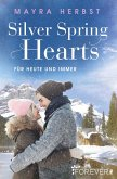 Silver Spring Hearts (eBook, ePUB)