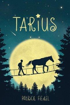 Tarius (eBook, ePUB) - Fiedel, Patrick
