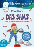 Das Sams und die Wunsch-Würstchen (eBook, ePUB)