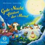 Gute Nacht, flüstert der Mond (eBook, ePUB)