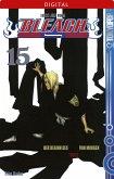 Bleach 15 (eBook, ePUB)