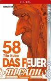 Bleach 58 (eBook, ePUB)