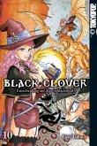 Black Clover 10: Entscheidung auf dem Schlachtfeld (eBook, ePUB)