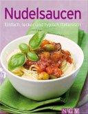 Nudelsaucen (eBook, ePUB)