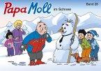 Papa Moll im Schnee (eBook, ePUB)