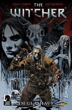Im Glashaus / The Witcher Comic Bd.1