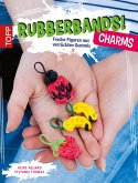 Rubberbands! Charms (eBook, ePUB)