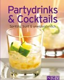 Partydrinks & Cocktails (eBook, ePUB)