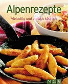 Alpenrezepte (eBook, ePUB)